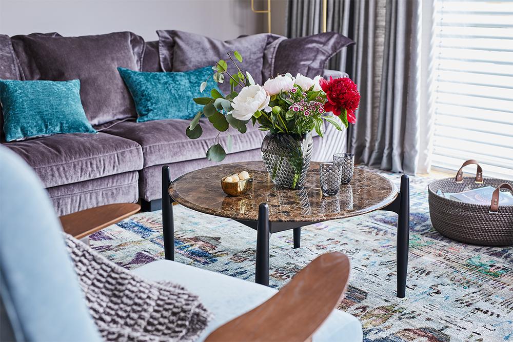 Sabine Fischer Interior Design Decoration