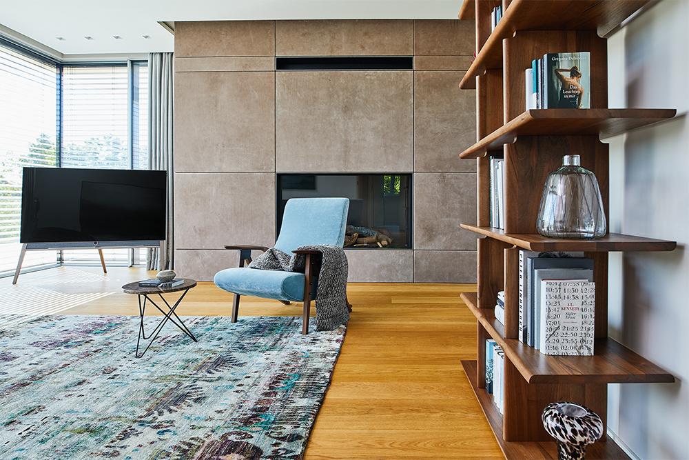 Sabine Fischer Interior Design