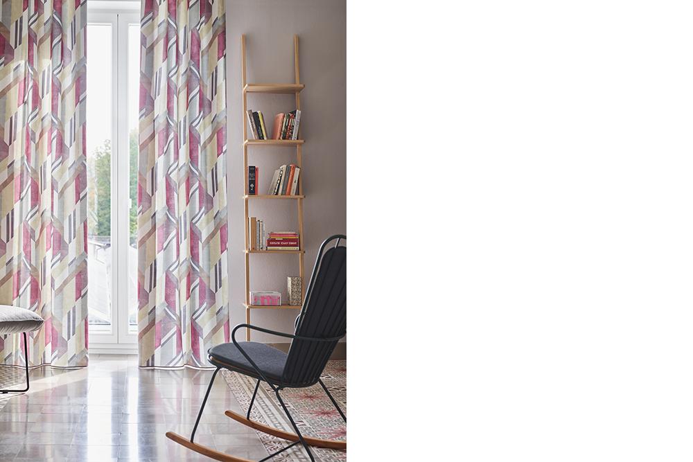 Sabine Fischer Interior Design Textiles